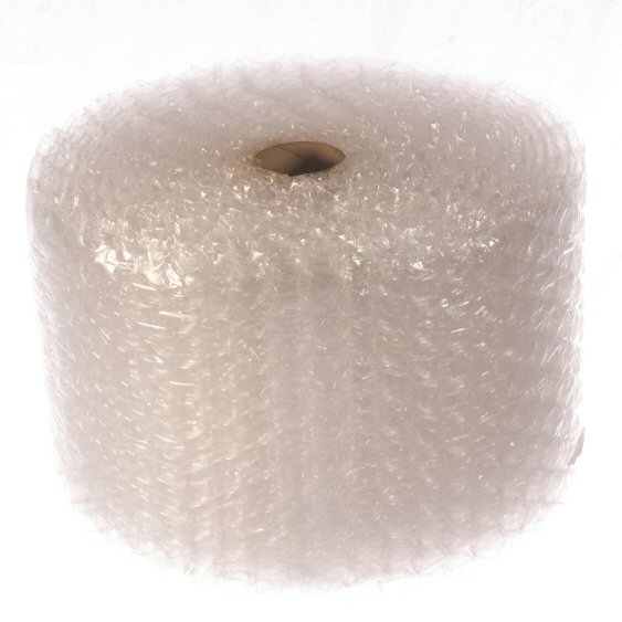 Bubble Cushioning Rolls