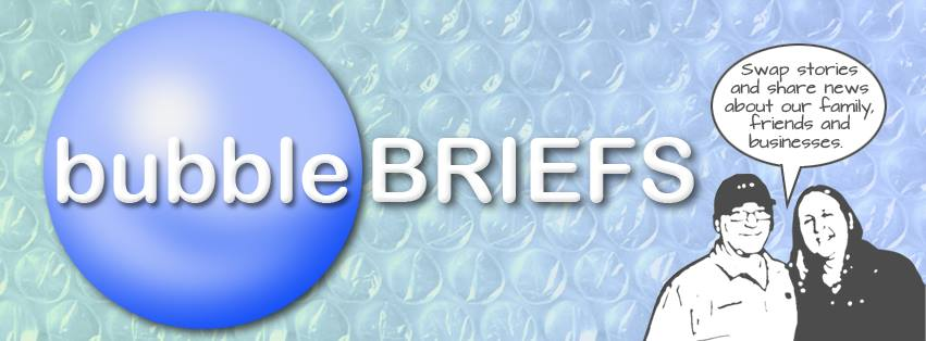 Bubble Briefs