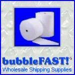 Bubblefast Logo